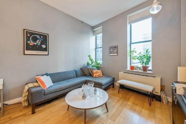 96 Rockwell Place 5C, BROOKLYN, NY 11217 (MLS #451174) :: Laurie Savino Realtor