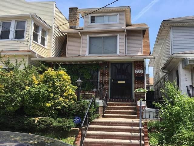 775 E 35th Street, BROOKLYN, NY 11210 (MLS #451176) :: Laurie Savino Realtor
