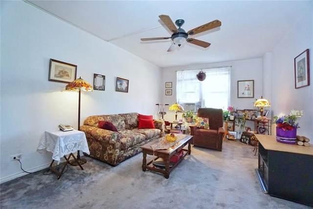 9801 Shore Road 2M, BROOKLYN, NY 11209 (MLS #451240) :: Laurie Savino Realtor