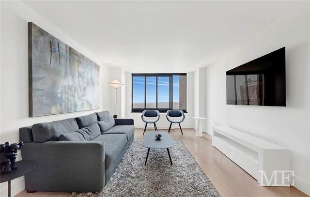 200 Rector Place 35F, New York, NY 10280 (MLS #451442) :: Carollo Real Estate