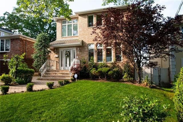 101 Sparkill Avenue, Staten  Island, NY 10304 (MLS #451518) :: Carollo Real Estate