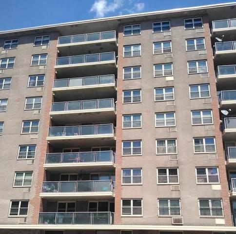 12421 Flatlands Avenue 6B, BROOKLYN, NY 11207 (MLS #451555) :: Laurie Savino Realtor