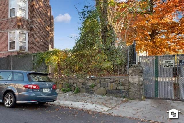 724 E 235th Street, Bronx, NY 10466 (MLS #451563) :: Team Gio | RE/MAX
