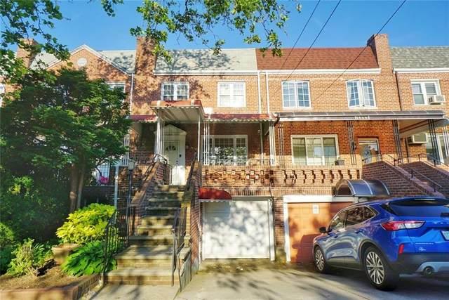 1470 E 35th Street, BROOKLYN, NY 11234 (MLS #451676) :: Carollo Real Estate