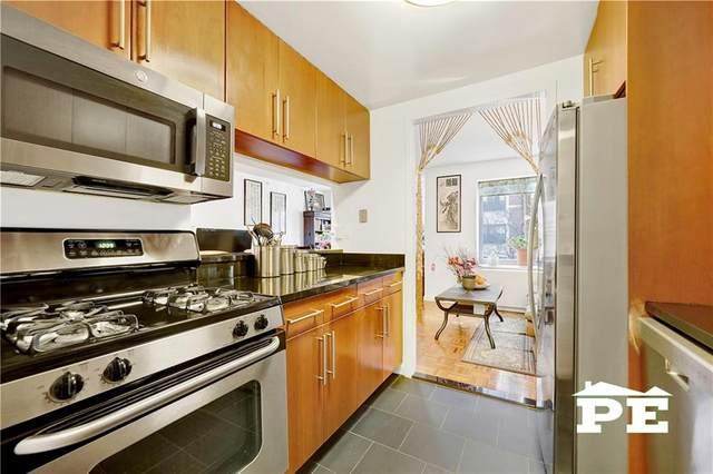 300 W 135th Street 3S, Manhattan, NY 10030 (MLS #451685) :: Carollo Real Estate