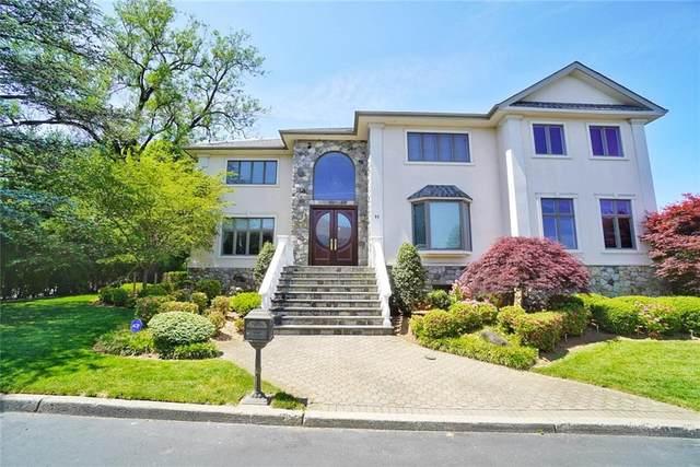11 Utopia Court, Staten  Island, NY 10304 (MLS #451750) :: Carollo Real Estate
