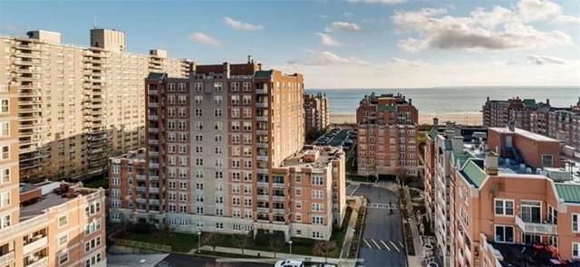 45 Oceana Drive E Ph1b, BROOKLYN, NY 11235 (MLS #451767) :: Team Pagano