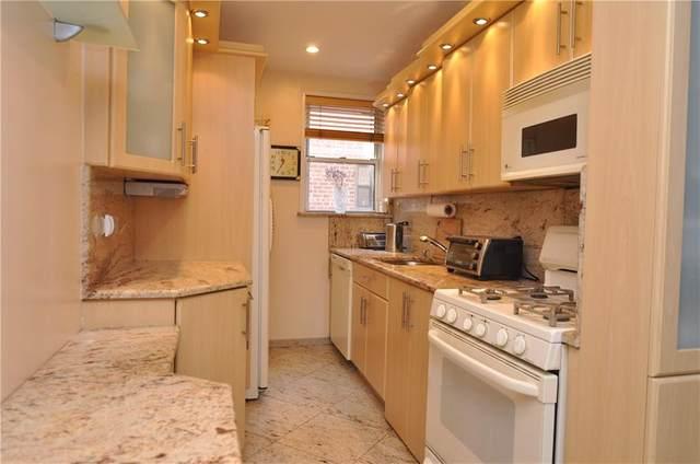 2400 East 3rd Street #609, BROOKLYN, NY 11223 (MLS #451848) :: Team Pagano