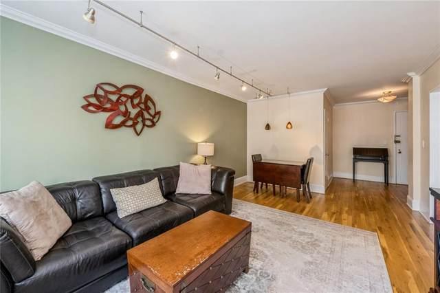 301 E 87th Street 9B, New York, NY 10128 (MLS #451851) :: Carollo Real Estate