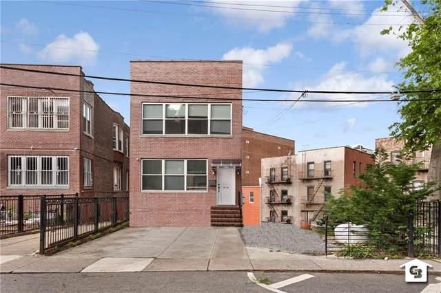 3228/3228A Reservoir Oval E, Bronx, NY 10467 (MLS #451863) :: Team Gio | RE/MAX