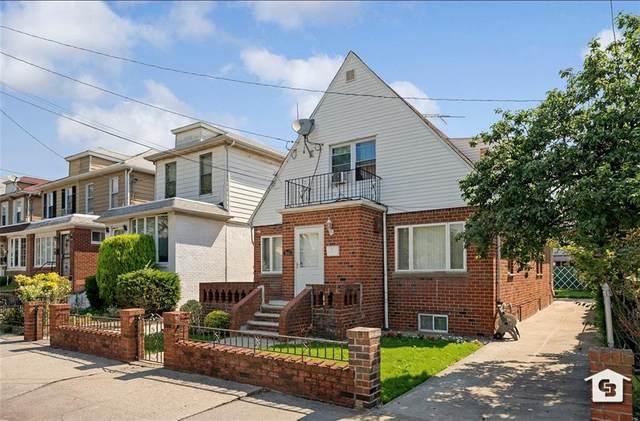 1641 East 53rd Street, BROOKLYN, NY 11234 (MLS #451894) :: Carollo Real Estate