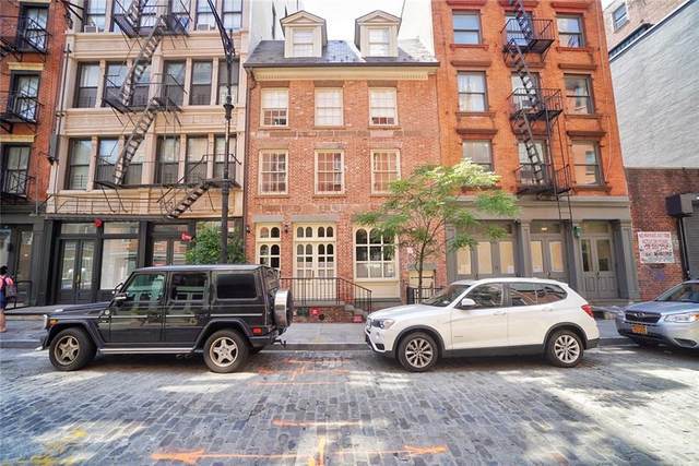 273 Water Street 3R, New York, NY 10038 (MLS #451899) :: Carollo Real Estate