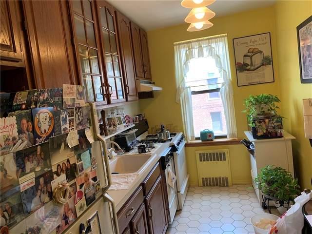 2645 Homecrest Avenue 6 C, BROOKLYN, NY 11235 (MLS #451917) :: Team Pagano