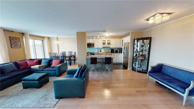 601 Surf Avenue 20J, BROOKLYN, NY 11224 (MLS #451943) :: Carollo Real Estate