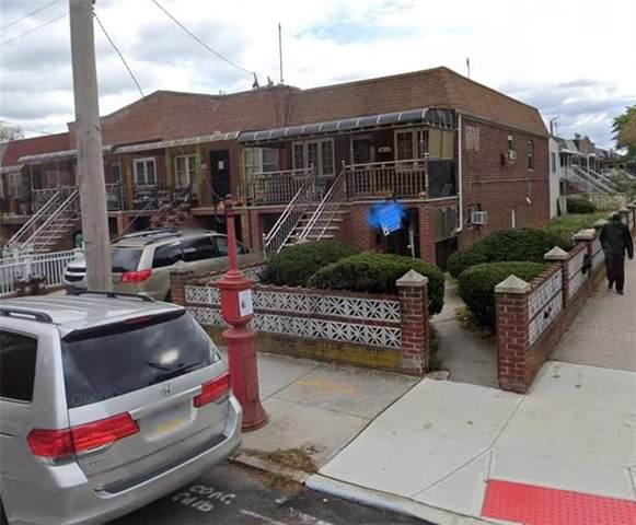3070 Avenue W, BROOKLYN, NY 11229 (MLS #451948) :: Carollo Real Estate