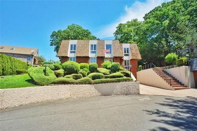 97 Holly Street, Staten  Island, NY 10304 (MLS #451983) :: Carollo Real Estate
