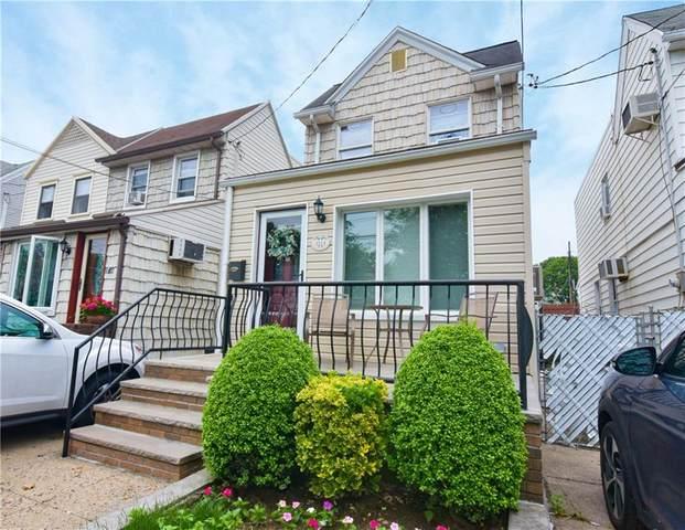 3514 Fillmore Avenue, BROOKLYN, NY 11234 (MLS #451995) :: Laurie Savino Realtor