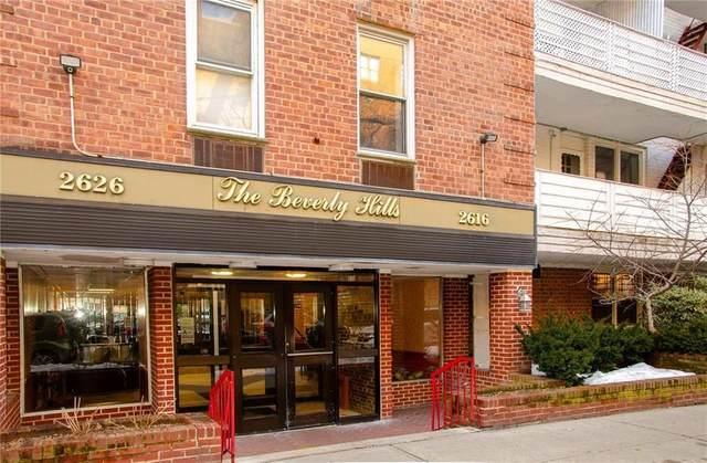 2626 Homecrest Avenue 4E, BROOKLYN, NY 11235 (MLS #452002) :: Team Pagano
