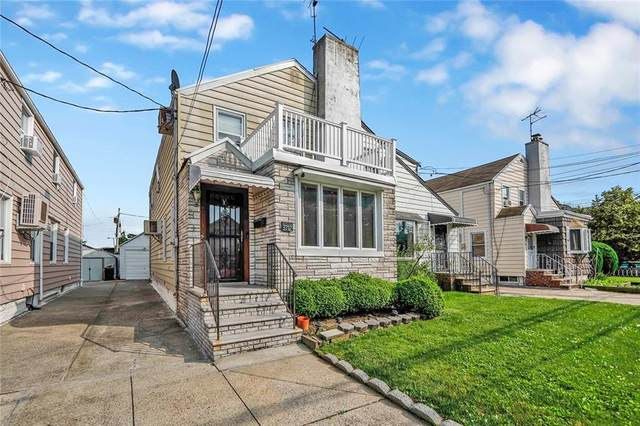 3712 Quentin Road, BROOKLYN, NY 11234 (MLS #452022) :: Team Gio | RE/MAX