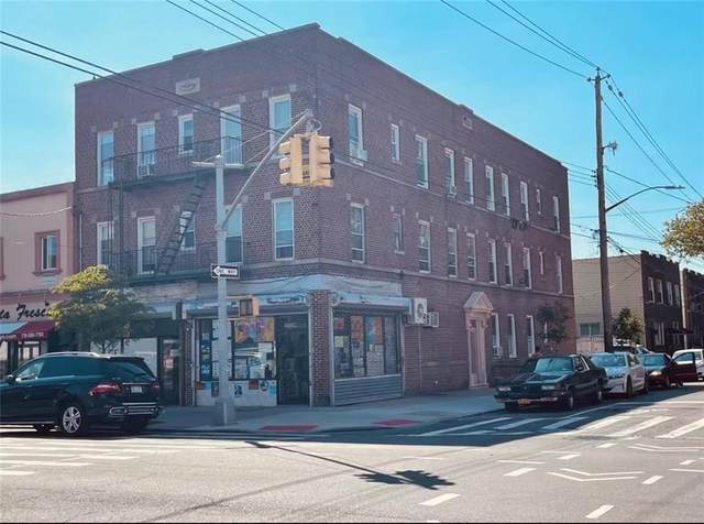 6402-6404 11th Avenue, BROOKLYN, NY 11219 (MLS #452025) :: Team Pagano