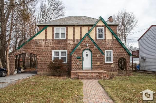 40 Meadowbrook Road, Hempstead, NY 11550 (MLS #452029) :: Carollo Real Estate