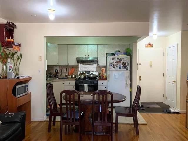 2231 64th Street 2B, BROOKLYN, NY 11204 (MLS #452045) :: RE/MAX Edge