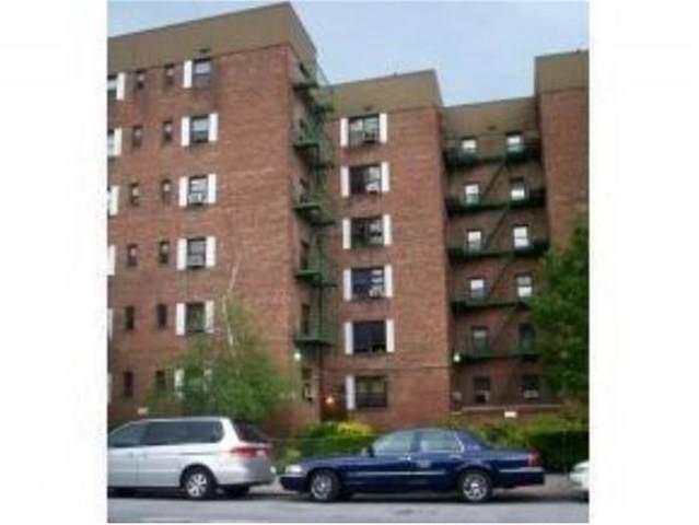 2607 Avenue O 2F, BROOKLYN, NY 11210 (MLS #452051) :: Team Gio | RE/MAX