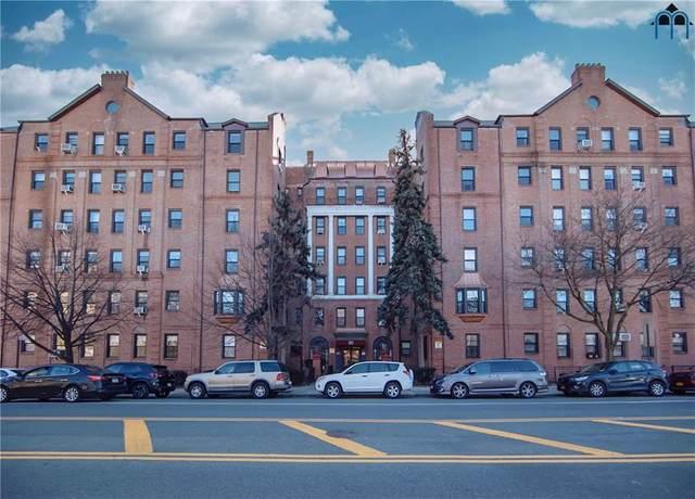 80 Avenue P E1, BROOKLYN, NY 11204 (MLS #452085) :: Team Gio | RE/MAX