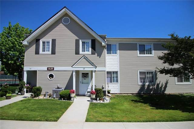 62 Gervil Street #0, Staten  Island, NY 10309 (MLS #452104) :: Carollo Real Estate