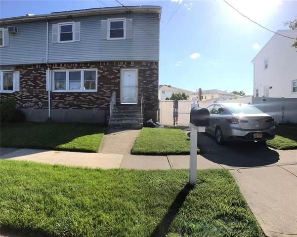 190 Quintard Street, Staten  Island, NY 10305 (MLS #452118) :: Carollo Real Estate