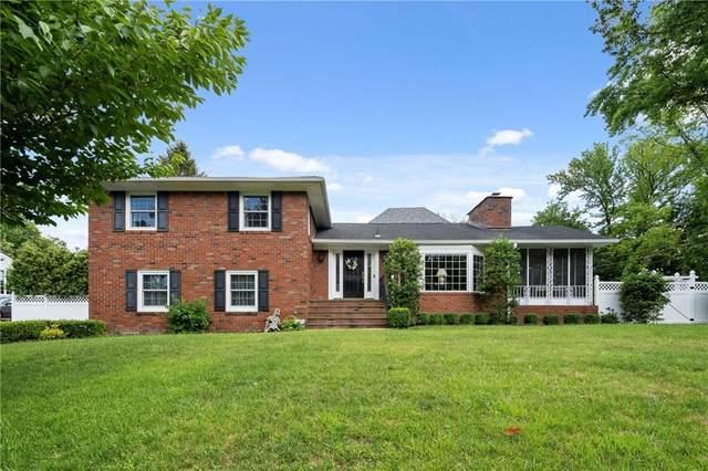 60 Scheffelin Avenue, Staten  Island, NY 10306 (MLS #452119) :: Carollo Real Estate