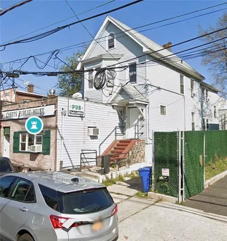 1063 Post Avenue, Staten  Island, NY 10302 (MLS #452139) :: Carollo Real Estate