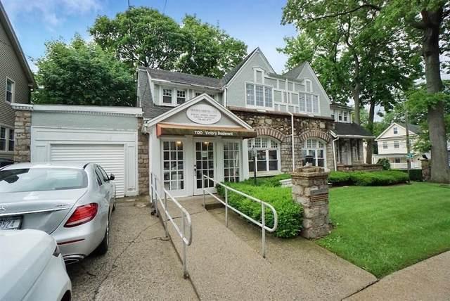 1130 Victory Boulevard, Staten  Island, NY 10301 (MLS #452149) :: Carollo Real Estate