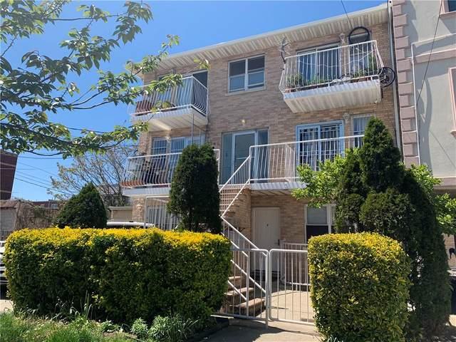 2546 Stillwell Avenue 1B, BROOKLYN, NY 11223 (MLS #453562) :: RE/MAX Edge