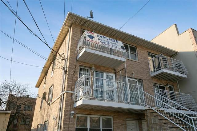 2546 Stillwell Avenue 3B, BROOKLYN, NY 11223 (MLS #453563) :: RE/MAX Edge