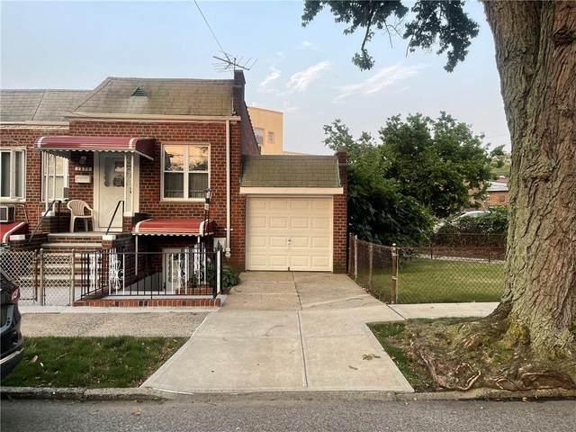 1573 E 58th Street, BROOKLYN, NY 11234 (MLS #453659) :: RE/MAX Edge