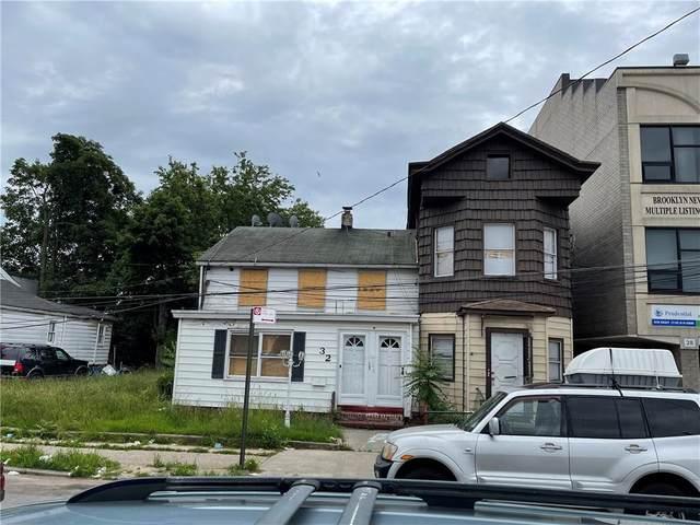 32 Village Road N, BROOKLYN, NY 11223 (MLS #453688) :: RE/MAX Edge