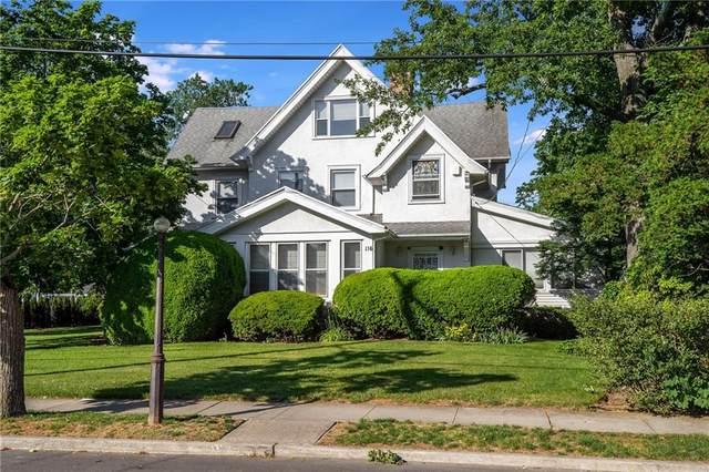 116 Wyckoff Place, Woodmere, NY 11598 (MLS #453691) :: Team Pagano