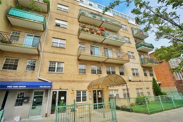 1642 W 9th Street 6B, BROOKLYN, NY 11223 (MLS #453926) :: RE/MAX Edge
