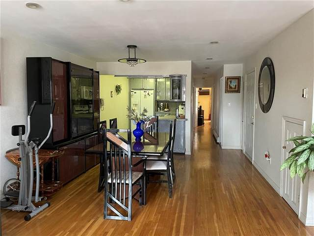 1254 Avenue Y 2B, BROOKLYN, NY 11235 (MLS #453997) :: RE/MAX Edge