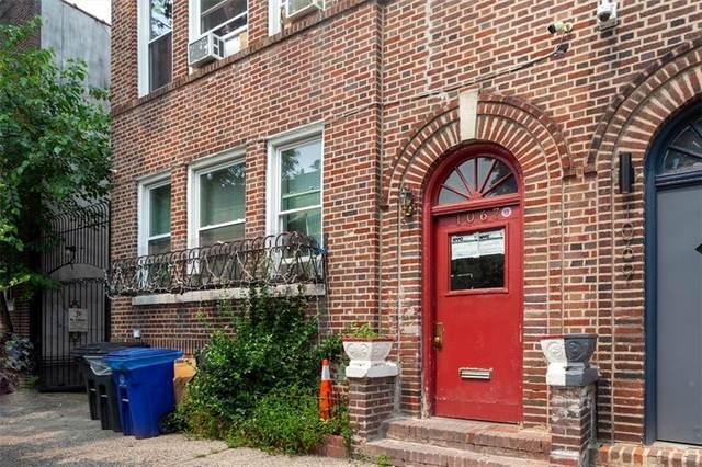 1067 Grant Avenue, Bronx, NY 10456 (MLS #454014) :: Team Gio | RE/MAX