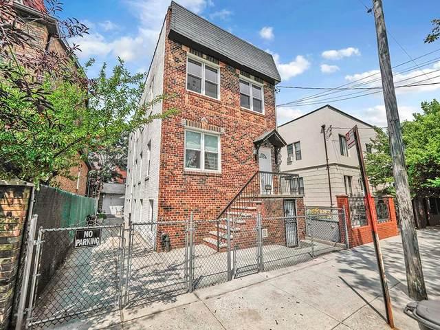 2524 E 14th Street, BROOKLYN, NY 11235 (MLS #454089) :: RE/MAX Edge