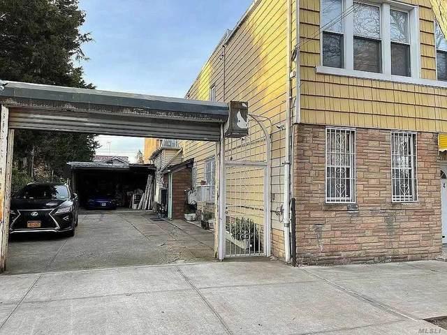 104-106 Bay 50th Street, BROOKLYN, NY 11214 (MLS #454129) :: Team Gio | RE/MAX