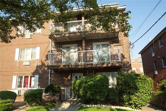 2626 E 26th Street 3B, BROOKLYN, NY 11235 (MLS #454139) :: RE/MAX Edge