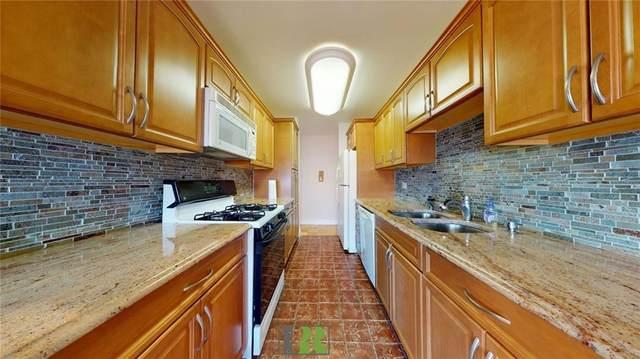 1401 Ocean Avenue 8D, BROOKLYN, NY 11230 (MLS #454180) :: Carollo Real Estate