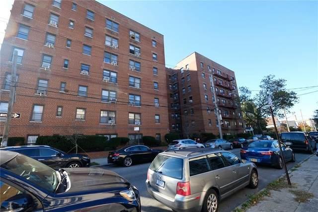 2680 E 19th Street 5H, BROOKLYN, NY 11235 (MLS #454192) :: RE/MAX Edge