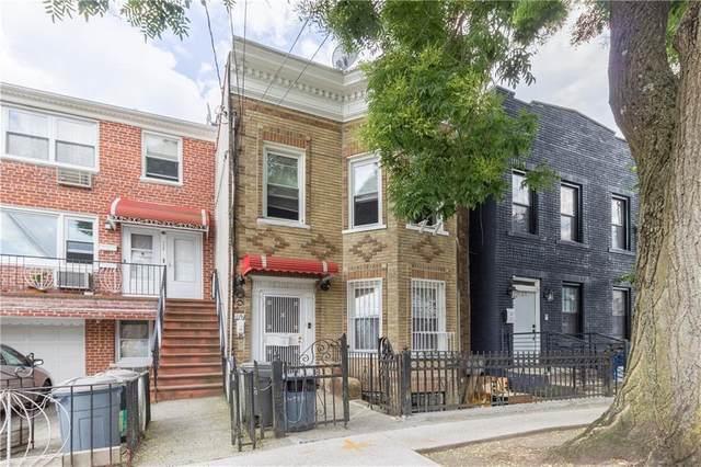 119 28th Avenue, BROOKLYN, NY 11214 (MLS #454193) :: RE/MAX Edge