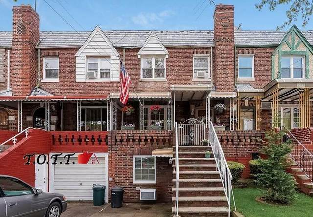 2137 E 35th Street, BROOKLYN, NY 11234 (MLS #454264) :: Team Gio | RE/MAX