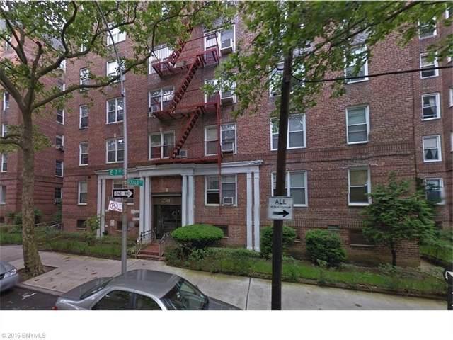 2514 E 7th Street 4K, BROOKLYN, NY 11235 (MLS #454281) :: Carollo Real Estate
