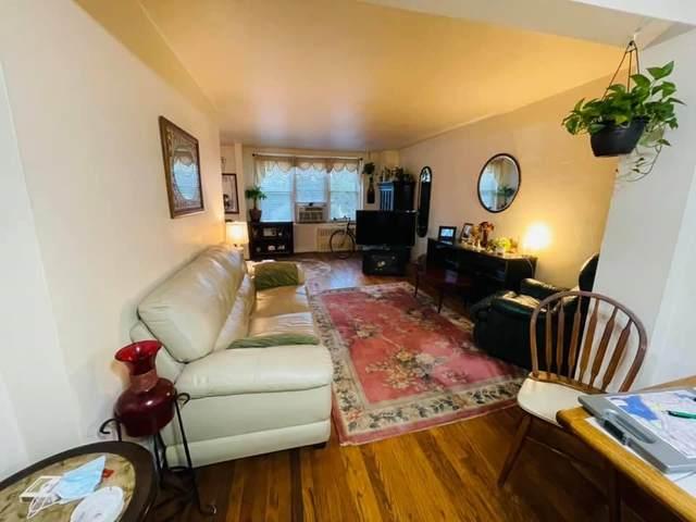 1625 Emmons Avenue 3S, BROOKLYN, NY 11235 (MLS #454302) :: Carollo Real Estate